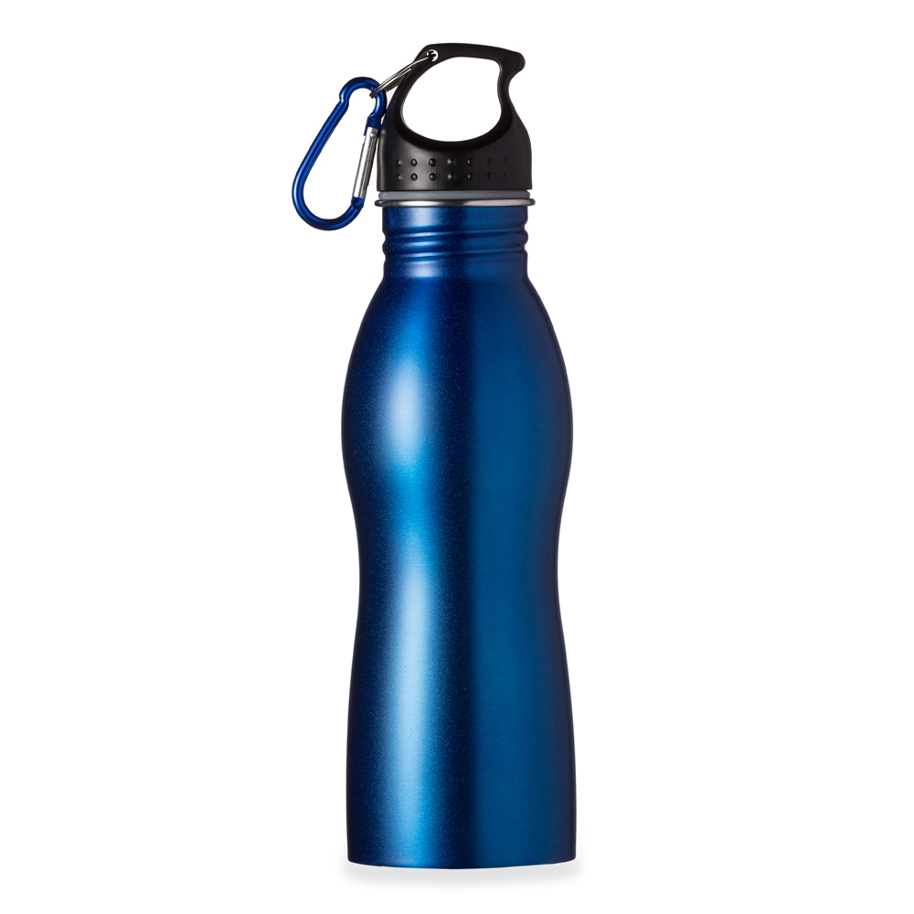 Squeeze Inox 650ml